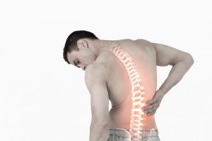 Oorzaak lage rugpijn