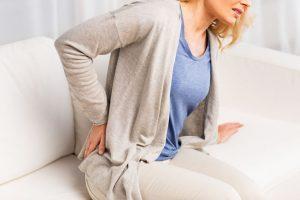 pijnbestrijding rug