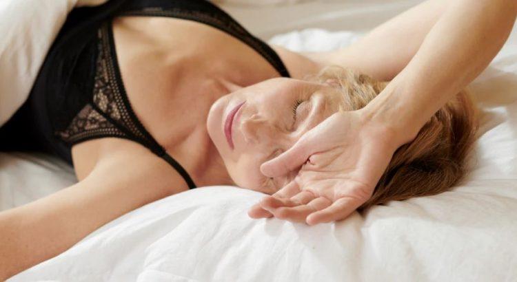 slaaphouding rugpijn